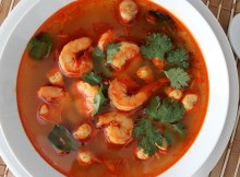 tom yum goong tasty find