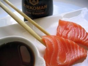 sashimi tastyfind