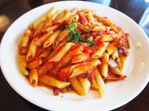 Italian – Penne All'Arrabbiata