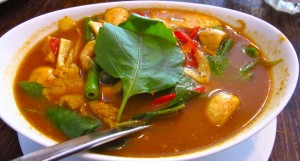 Thai - Jungle Curry