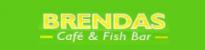 Brendas Fish Bar and Pizzeria
