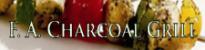 F.A Charcoal Grill