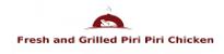 Fresh and Grilled Piri Piri Chicken