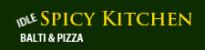 Idle Spicy Kitchen