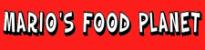 Marios Food Planet