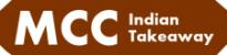 MCC Indian Takeaway