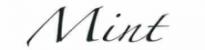 Mint Authentic Indian