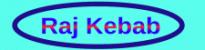 Raj Kebab