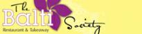 The Balti Society