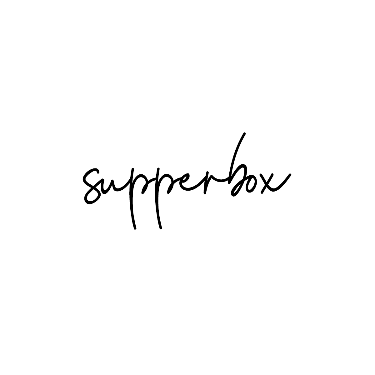 Supperbox at the Whipper-In